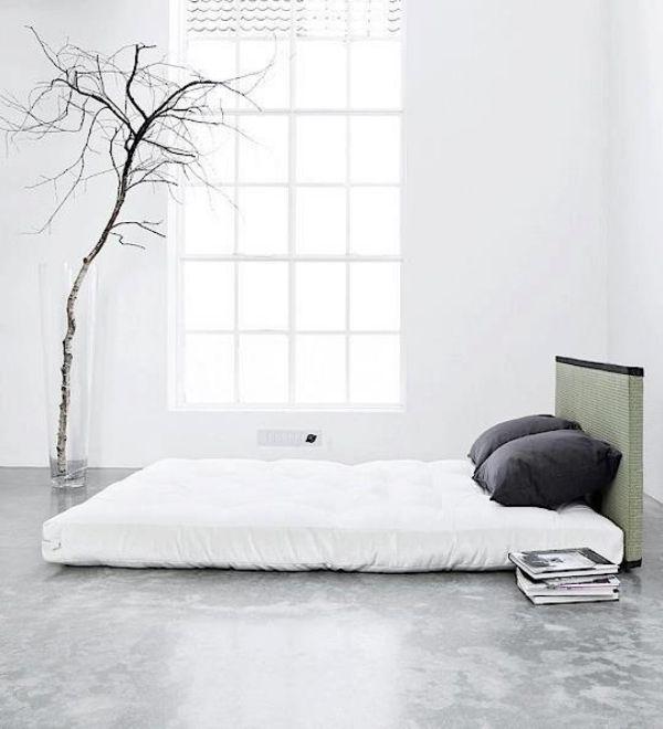 Bildergebnis Fur Minimalistisch Schlafzimmer