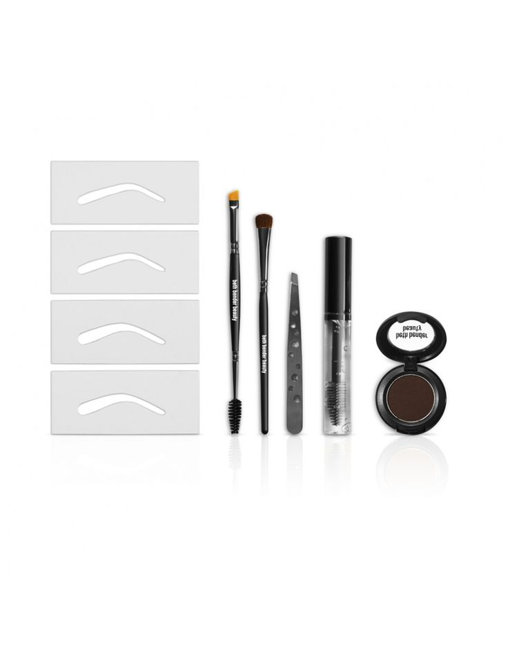 Bold and Beautiful Brow Defining Set