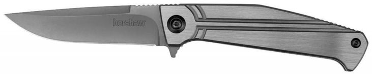 Kershaw 4035TIKVT Nura 3.5 Folding Knife - $20.94   FREE Shipping on orders over $35 (lightning deal)