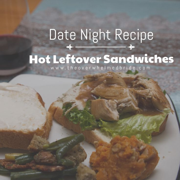 Recipe for an Easy Date Night - DetroitMommies.com | DetroitMommies ...