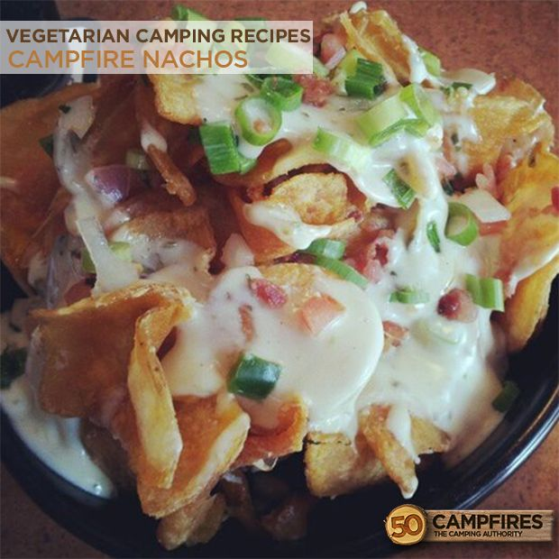 Healthy Camping Food Ideas Recipes: Best 25+ Vegetarian Camping Foods Ideas On Pinterest