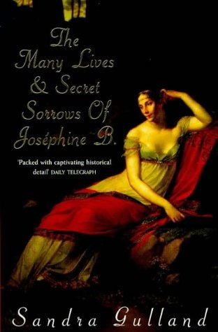 The Many Lives and Secret Sorrows of Josephine B.