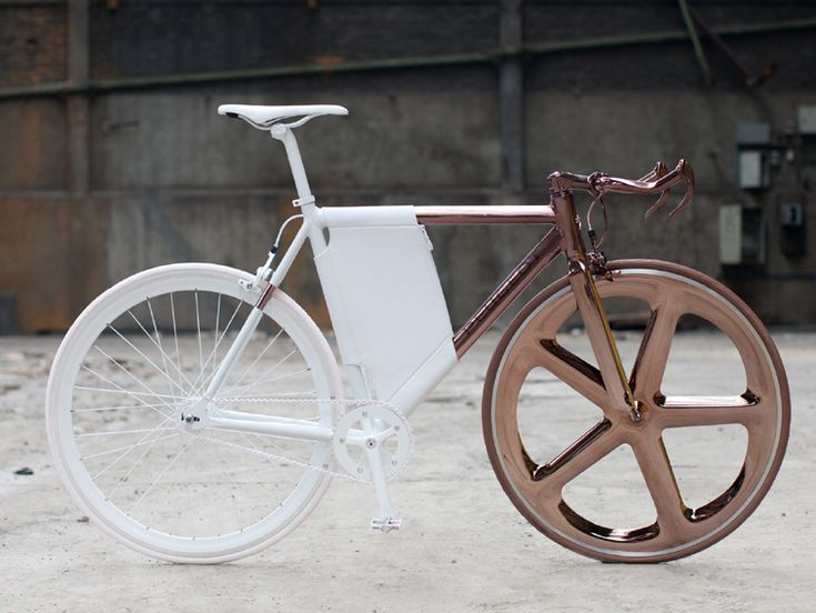 #DORODESIGN likes #Bicycle #Culture #Design #Gestalten #wood Bicycle culture and style - Velo 2nd Gear by Gestalten