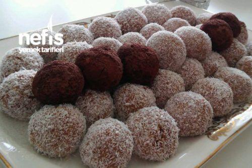 Elma Topları Tarifi #elmatopları #tatlıtarifleri #nefisyemektarifleri #yemektarifleri #tarifsunum #lezzetlitarifler #lezzet #sunum #sunumönemlidir #tarif #yemek #food #yummy