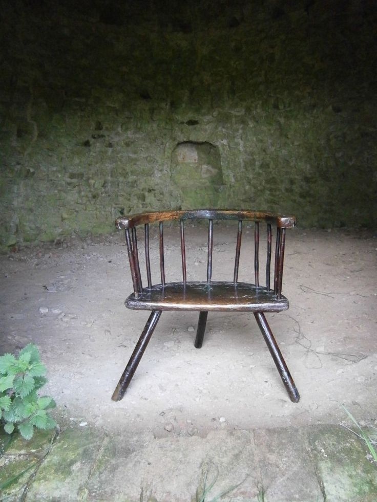60 Best Images About Welsh Primitive Chairs On Pinterest