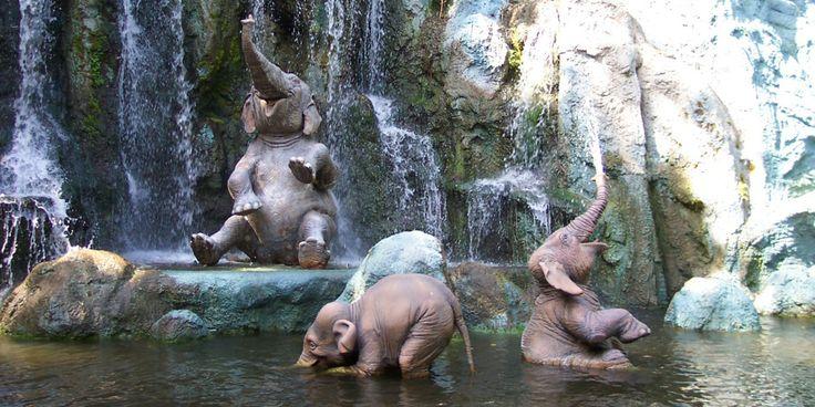 Celebrate World Elephant Day With These 9 Hilarious GIFs   The Goodshop Blog   Valerie Greene   So adorable. So Happy. So wonderful. To celebrate World Elephant Day all year round, support Elephant Aid International on Goodshop!