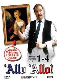 'Allo 'Allo! (1982)