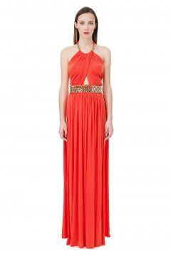 ¡¡#Body y #falda de la firma de #moda #ElisabettaFranchi disponible en la #boutique #online #MaribelFernández!! ¿¿Te gusta?? 👍