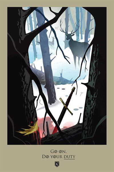 'Mother's Mercy' (5x10) Víctimas: Jon Nieve (Kit Harington), Stannis Baratheon, Selyse, Myranda y Myrcella.