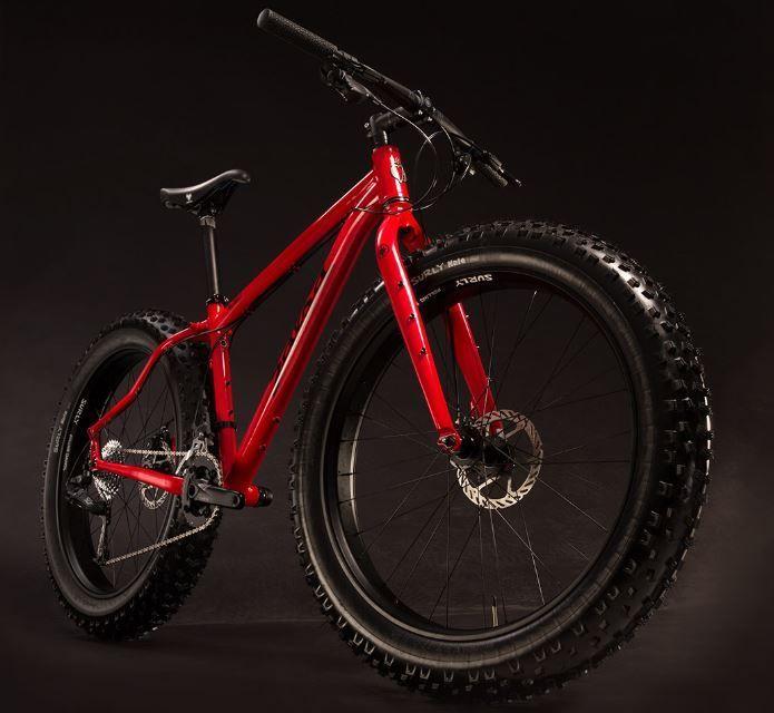 Fat Bikes Reno NV, Snow Bikes Reno Tahoe #fatbike #bicycle