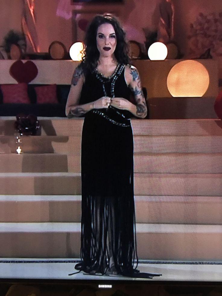 Triana Iglesias <3