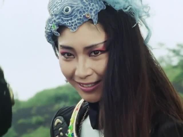 姫暴魔ジャーミン : (特撮) 悪の秘密結社の女幹部たち - NAVER まとめ