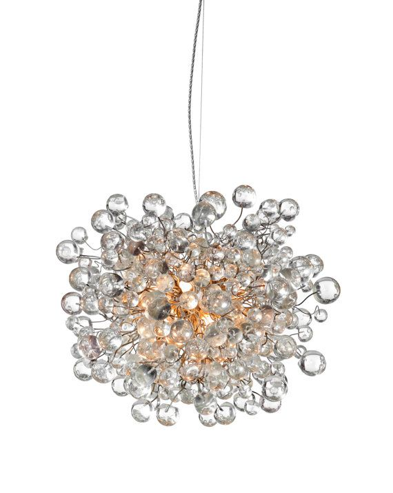 Hey, I found this really awesome Etsy listing at https://www.etsy.com/listing/478161063/hanging-chandeliers-with-clear-bubbles