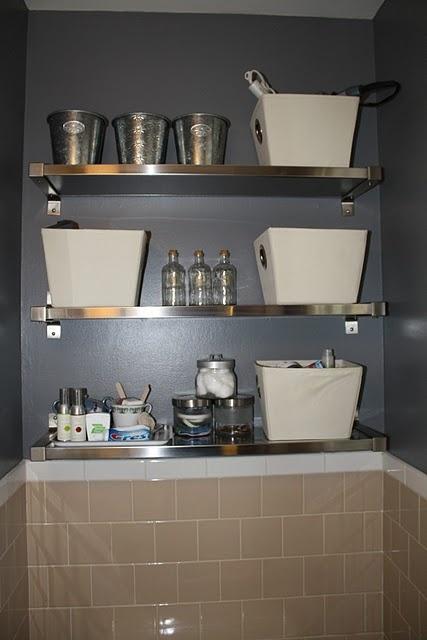 Bathroom Shower Storage Ideas Delonho - Bathroom Shower Storage Ideas - Delonho.com