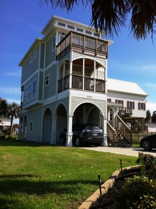 3 bedroom house rental in galveston texas usa galveston beach house 5 night minimum