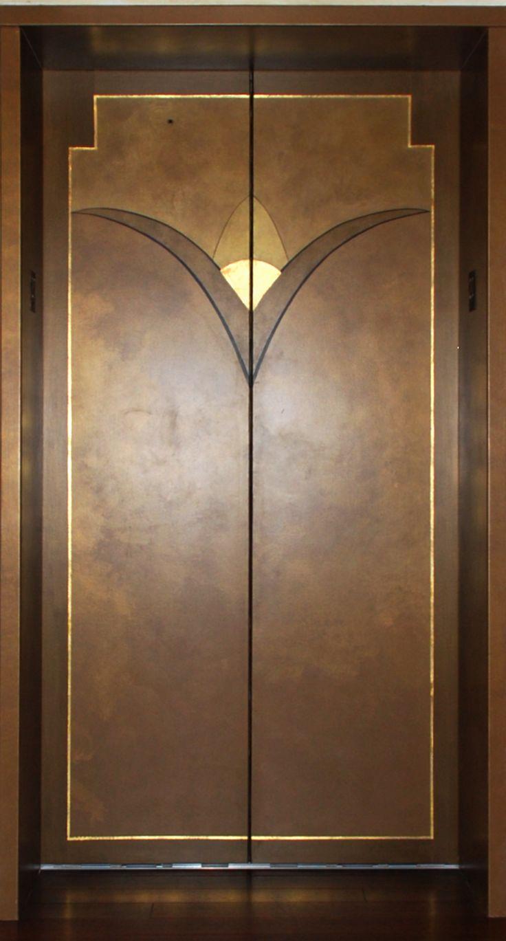 Best 25 Elevator Door Ideas On Pinterest Art Deco Door