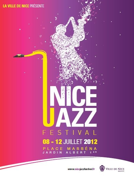 Dee Dee Bridgewater parraine l'édition 2012 de Nice Jazz Festival, du 8 au 12 juillet. Suivez le lien pour découvrir toute la programmation : http://www.nicejazzfestival.fr/Nice-Jazz-Festival