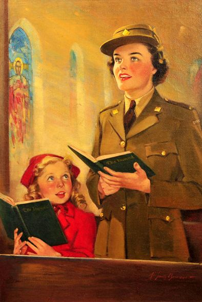 17 best images about wwii women in the military on
