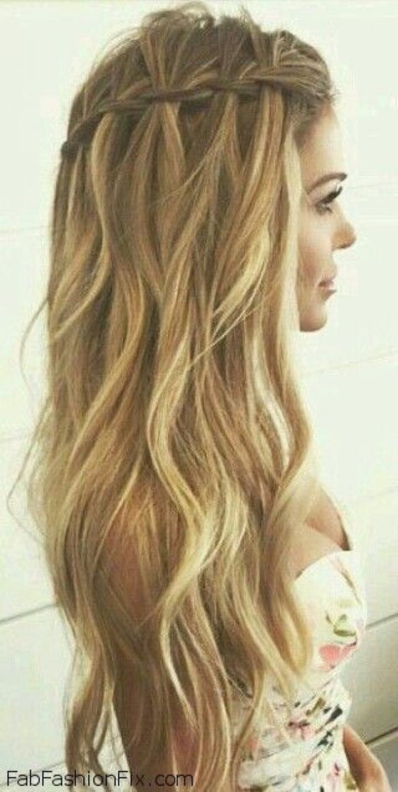 Fabuleux 38 best Tresses - coiffures tressées images on Pinterest | Alicia  FN14