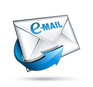 * E-mail bij de sollicitatiebrief: wat schrijf je?