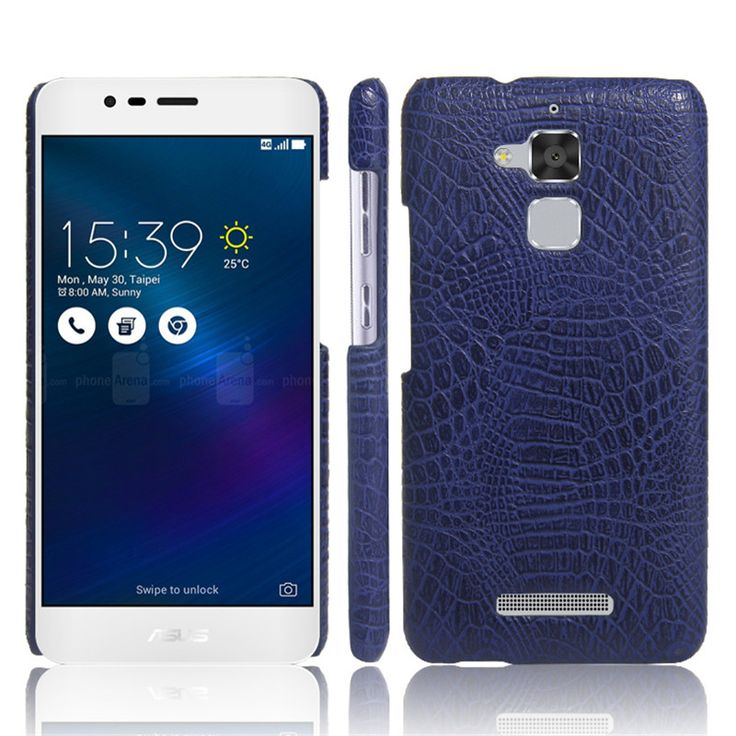 For Asus Zenfone 3 Max ZC520TL phone bag <b>case</b> Luxury ...