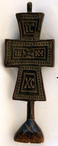 Pistornic - Muzeul Naţional al Ţăranului Român - BUCUREŞTI (Patrimoniul Cultural National Mobil din Romania. Ordin de clasare: 2071/19.02.2009 - Tezaur)