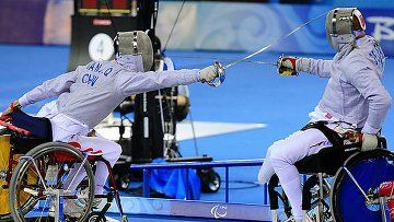 Jeux paralympiques Rio 2016 Jeux paralympiques 2016. 6e jour. - http://cpasbien.pl/jeux-paralympiques-rio-2016-jeux-paralympiques-2016-6e-jour/