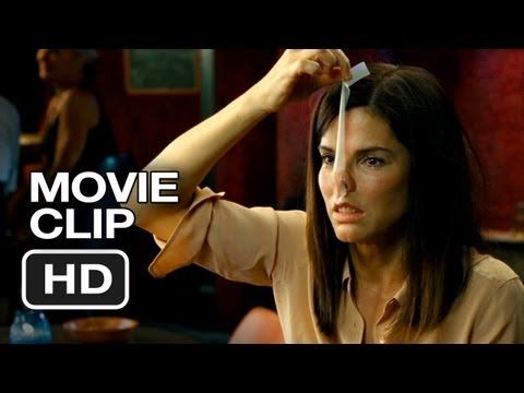 The Heat Movie CLIP - Drunk Dancing (2013) - Melissa McCarthy, Sandra Bullock Movie HD - YouTube