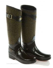 Ladies' Wellingtons | Buy Hunter Wellies online | Country Attire