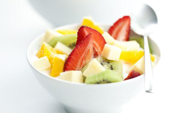 16 sunde mellem-måltider