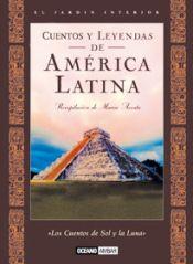 María Acosta ha tejido una amplia y variada antología de historias de la tradición oral nativa, en una tierra proclive al encuentro de razas, religiones y mitologías.