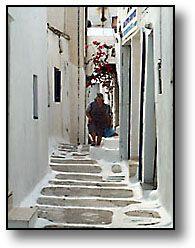 Ios - Greek Islands
