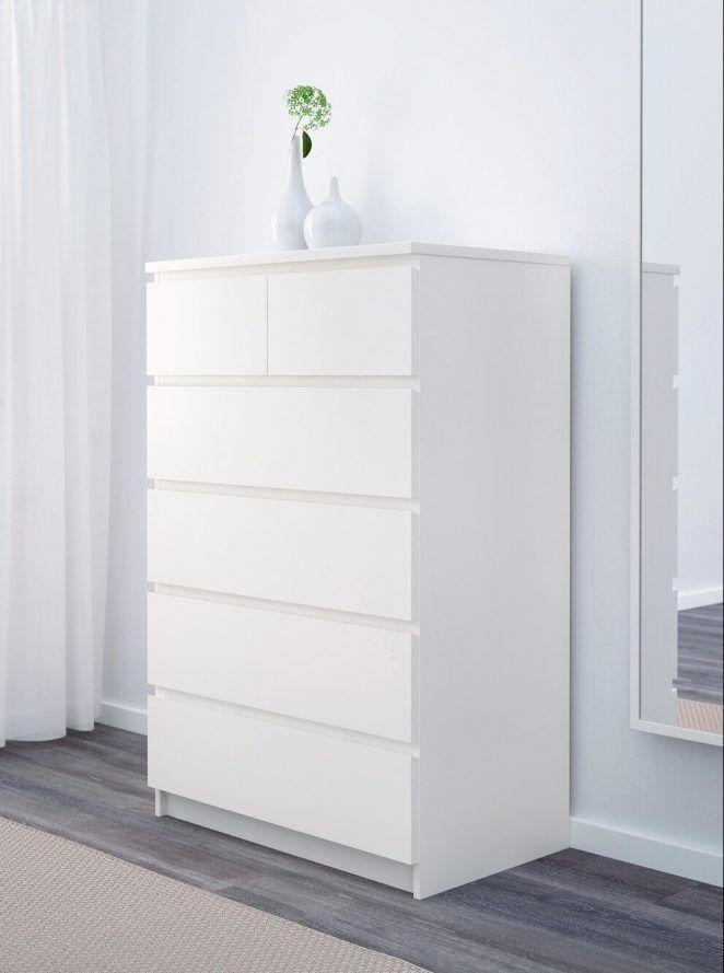 Soldes Ikea 2020 Comment Profiter Des Bons Plans Commode Malm 6 Tiroirs Ikea Soldes Ikea