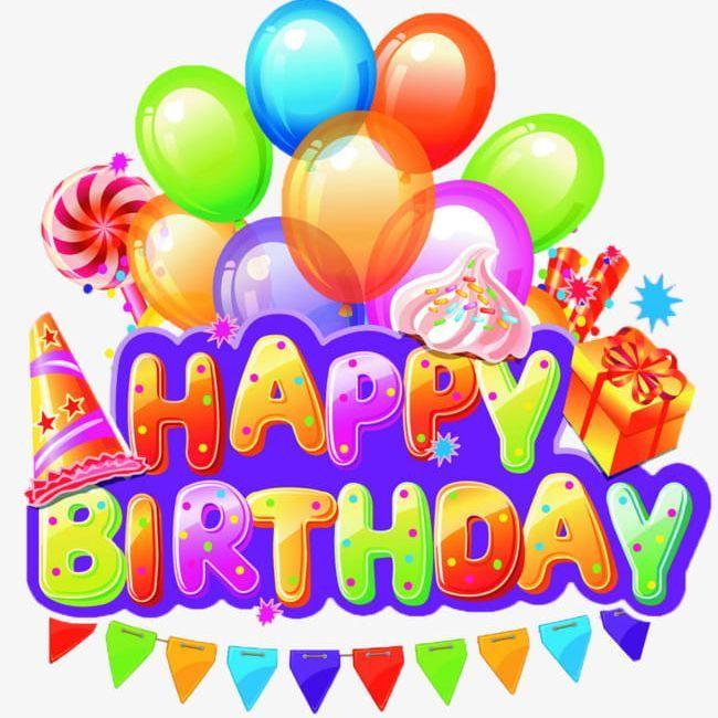 Pin On Birthday Celebrants