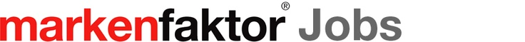 markenfaktor Jobs startet heute! Die ersten Angebote für Fachkräfte aus den Bereichen Marketing, Kommunikation und Design sind auf www.jobs.markenfaktor.de zu finden.