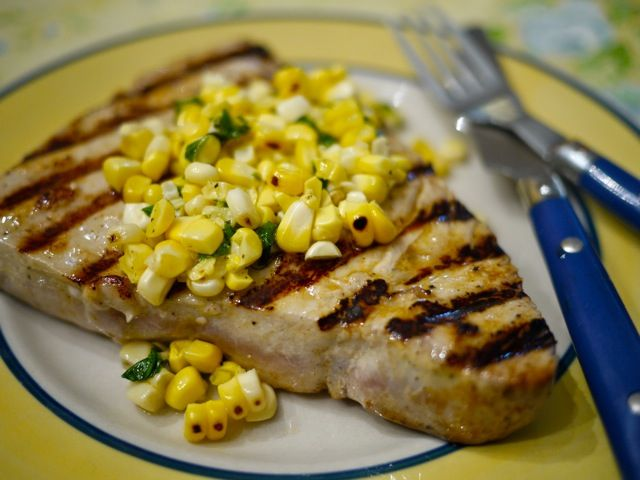 86 best images about fantastic fish on pinterest grilled for Recipes with tuna fish