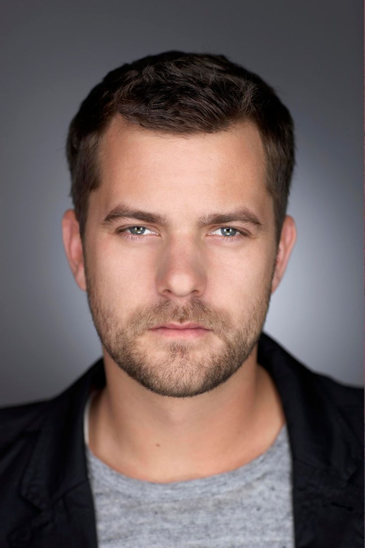 Joshua Jackson, I have always loved him :)
