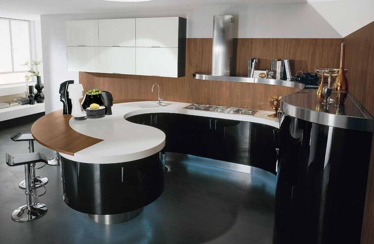 DOMINA - Oblé kuchyne sú svojim tvarom stále aktuálne. STUDIO-IT - Bratislava - Trnava - PIešťany. Najkrajšie kuchyne na Slovensku s dlhodobou hodnotou nájdete práve u nás !! www.studio-it.sk