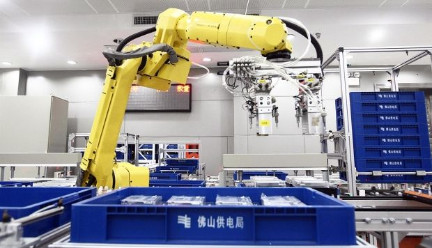 US$154 billion rise of the robots planned for Pearl River Delta manufacturing | Manufacturers plan to replace human labour on unprecedented scale in next three years, driven by worker shortages and government subsidies
