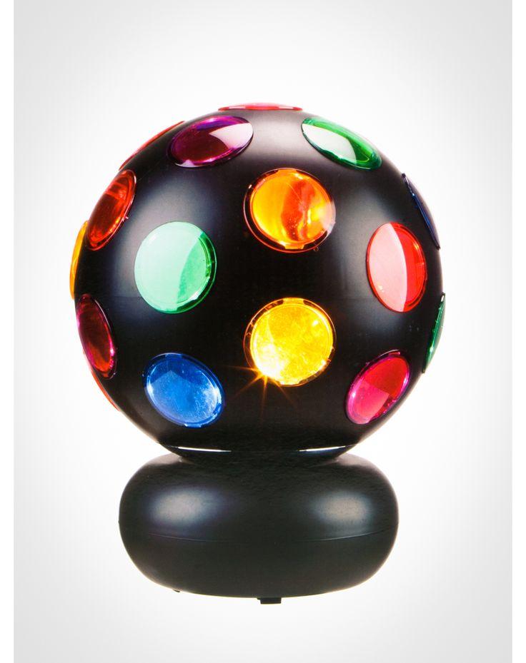 Disco Ball Lights - Spencer's