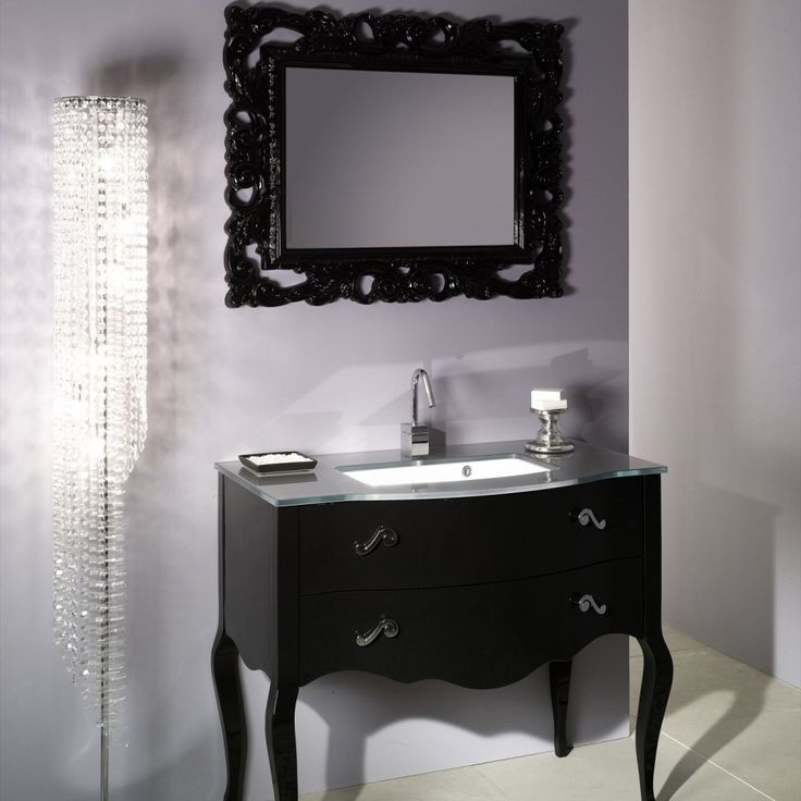 appealing black and white bathrooms classy black and white bathroom decor with antique wooden vanity black
