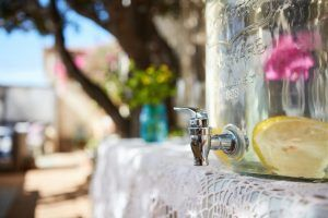 Lemon water is magic!! It will hydrate and eliminate toxins from your body