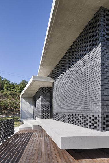 House in Gyopyeong-Ri - Studio Origin