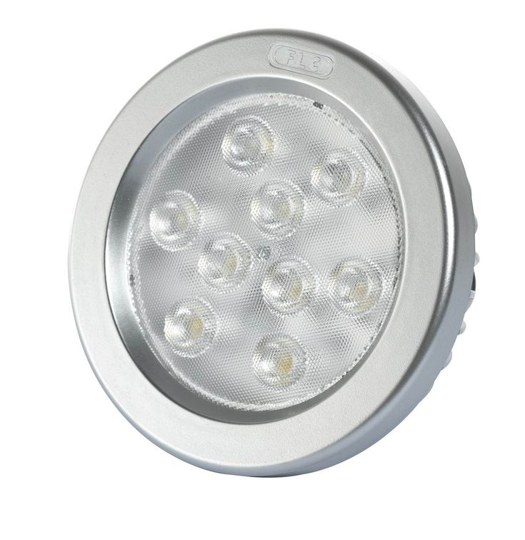 Lâmpada Super LED FLC AR 111 10W 12V