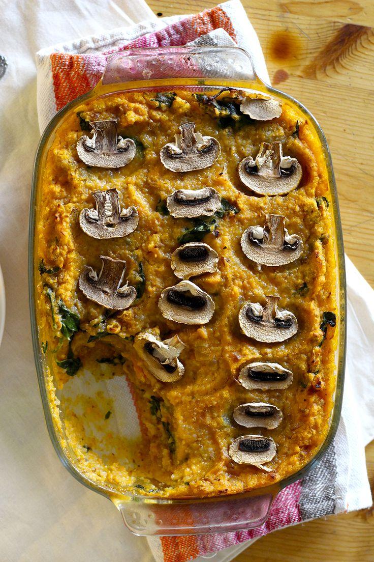 Kvinoa-bataattivuoka