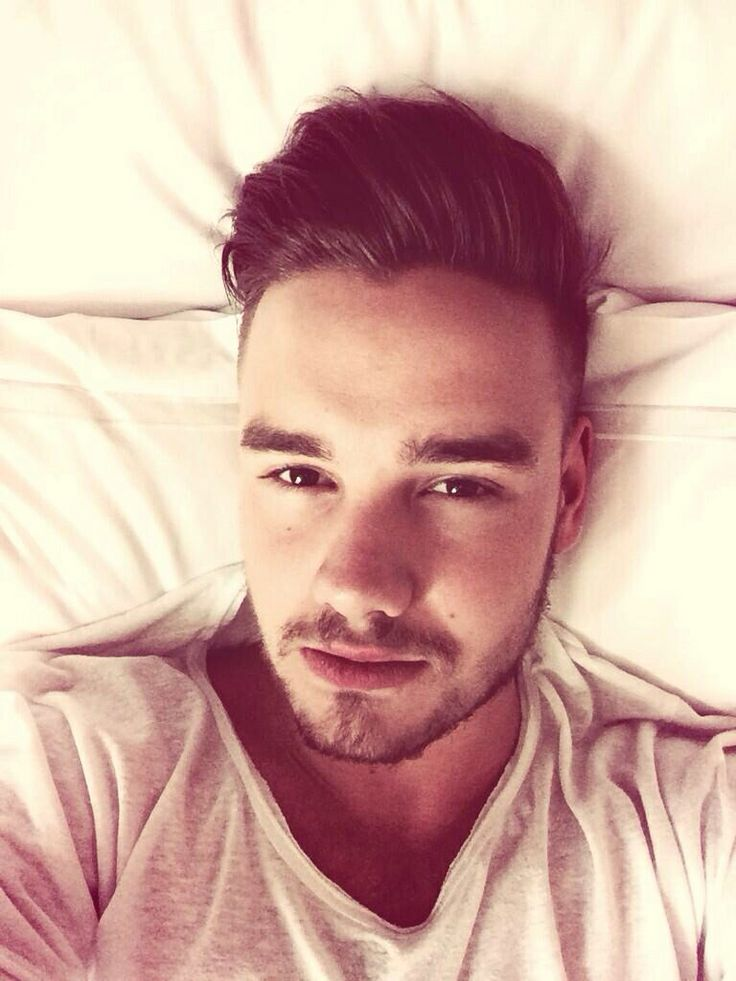 good morning everyone ~Liam