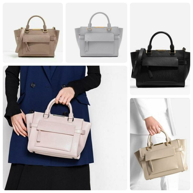 Tas Charles and Keith Swagger Ori 7048 26x10x21 285rb