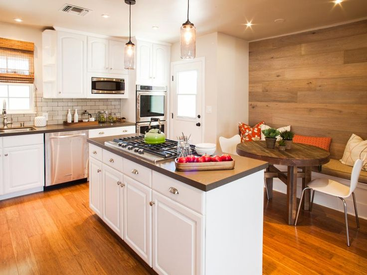 Some house hunters look for move-in ready properties, but buyers on HGTV's <em>House Hunters Renovation</em> look for spaces they can put their own stamp on. See how they transform run-down or ordinary houses into beautiful homes.