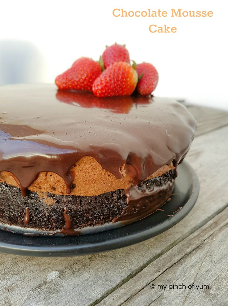 chocolate-mousse-cake-1