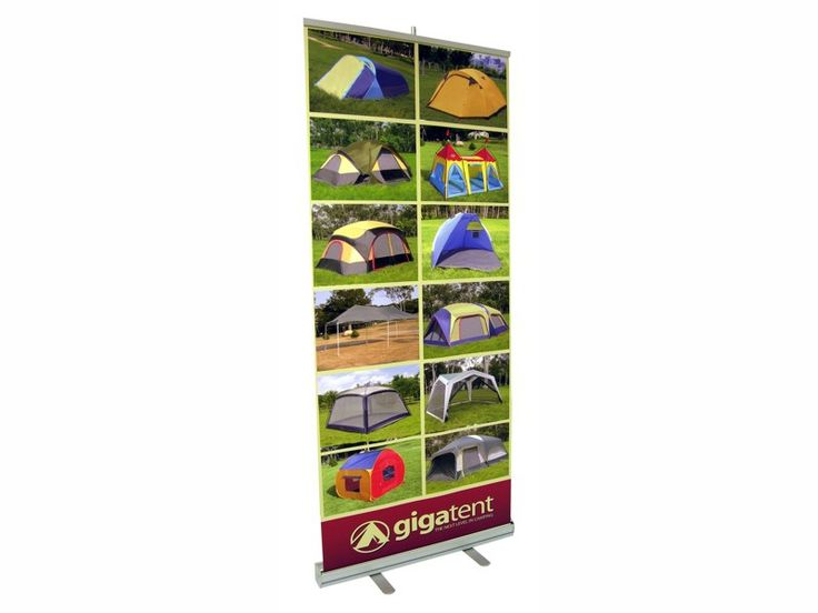 With high competition all around, businesses are resorting to more and more advertising methods to capture the target audience. One of the best sources of promotion is advertising via retractable banners. These are roller banners that stand on their own and are great addition to your advertising.